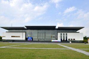 Tỉnh Vĩnh Phúc lên tiếng về Nhà hát gần 800 tỷ xây xong 'đắp chiếu'