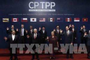 Lợi ích của CPTPP đối với Nhật Bản
