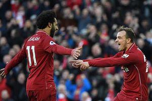 Ghi bàn liên tiếp cho Liverpool, Salah hóa 'quái vật' trở lại nhờ điều này