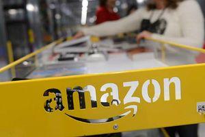 Vượt Amazon, Microsoft thành công ty lớn thứ hai thế giới