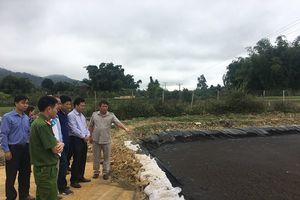 Sơn La: Dấu ấn thực thi Chỉ thị 25 về bảo vệ môi trường