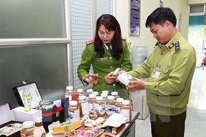 3 đoàn kiểm tra của Bộ Y tế về dược mỹ phẩm, thực phẩm chức năng