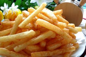 Khoai tây chế biến và bài toán nguồn nguyên liệu: Bài 2: Phát triển ngành khoai tây bền vững gắn với chế biến