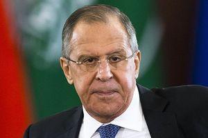 Nga chuẩn bị trả lời câu hỏi của Mỹ về hiệp ước hạt nhân