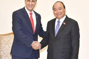 Coca-Cola sẽ xây dựng thêm nhà máy thứ 4 ở Việt Nam