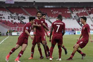 Thua đau hiệp phụ, U19 Thái Lan mất vé dự World Cup U20