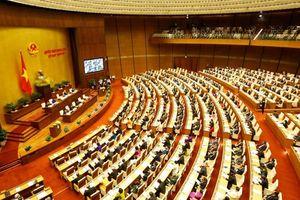 Đại biểu Quốc hội lo lắng về sự bất hợp lý trong chi tiêu công: Duy tu bảo trì kinh thành Huế trong 25 năm chỉ bằng 1 km đường sắt trên cao