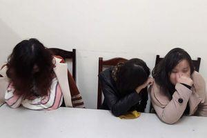 Sinh viên sẽ bị buộc thôi học nếu hoạt động mại dâm lần 4