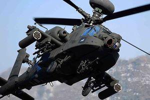 Mỹ tiếp tục nâng cấp 'quái thú diệt tăng' AH-64 khiến đối thủ phát sốt
