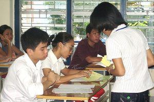 Hà Nội giao quận huyện tự chủ khảo sát chất lượng 3 môn Văn, Toán, Anh lớp 9