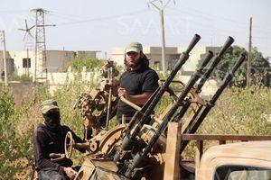 SAA: Phiến quân lợi dụng thỏa thuận Idlib để tập hợp lại và củng cố các tuyến đầu