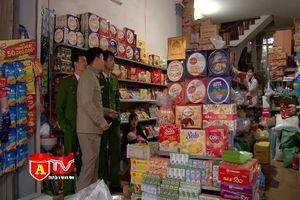 Hà Nội xử lý gần 7.000 cơ sở vi phạm an toàn thực phẩm