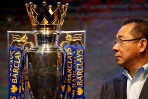 Chủ tịch CLB Leicester City thiệt mạng trong vụ tai nạn máy bay