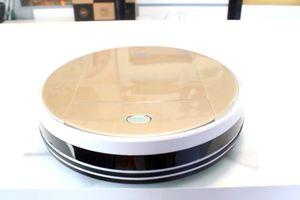 Cách điều khiển robot hút bụi - lau nhà Probot Nelson A5 Wifi