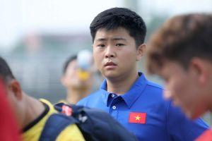 Trợ lý thân cận của HLV Park Hang-seo nghỉ việc trước thềm AFF Cup