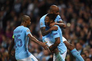 Tottenham vs Man City: Nhà vua đòi lại ngôi đầu