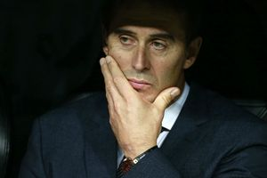 Real Madrid tổ chức họp kín, sa thải HLV Lopetegui?