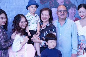Ra mắt phim 'Mẹ ơi, bố đâu rồi?' phiên bản Việt