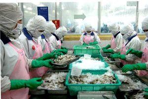 Việt Nam chiếm hơn 50% tôm NK của Hàn Quốc