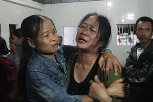 Vụ 4 người bị điện giật chết tại Hà Tĩnh: Sao lại 'né' trách nhiệm?