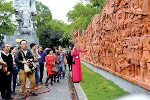 Kinh Môn - Miền du lịch đồng quê hấp dẫn