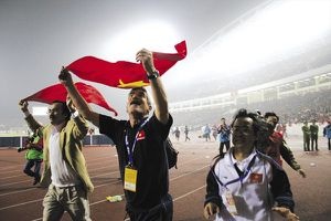 AFF Cup và ký ức về Henrique Calisto