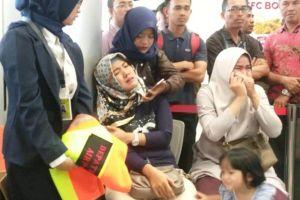 Đại sứ quán Việt Nam tại Indonesia thông tin về người Việt trong vụ rơi máy bay chở hơn 180 người
