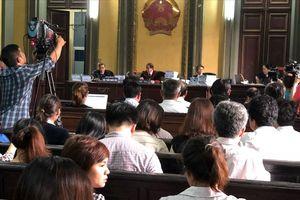 Chưa tuyên án vụ Vinasun kiện Grab đòi bồi thường hơn 41 tỉ