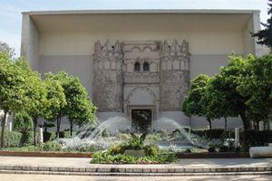 Tái thiết Syria: Bảo tàng cổ đại được mở lại