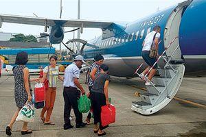 Vietjet xin làm sân bay Điện Biên theo hình thức BOT