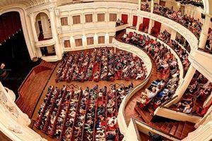 Lý giải xây nhà hát 1.500 tỷ: Vẫn băn khoăn