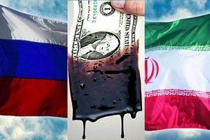 Nga bí mật giúp Iran phá trừng phạt Mỹ như thế nào?