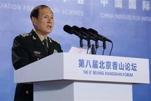 Báo Mỹ: Giả định và suy luận về nỗi lo Trung Quốc