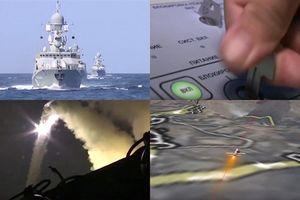 Tên lửa hành trình Nga đánh trúng khe hở phòng thủ Mỹ