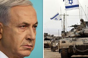 Israel tấn công Iran ở Syria, Mỹ nơm nớm lo liên lụy
