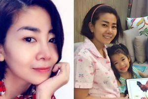 Diễn viên Mai Phương báo tin vui về sức khỏe: 'Đáp ứng thuốc tốt'