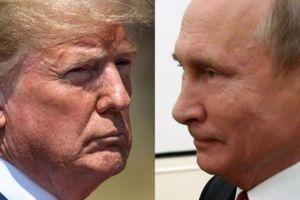 Mỹ đang chơi con bài 'bàn tay huyền thoại Moscow'?