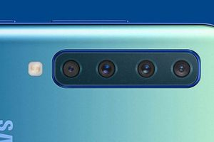 Máy ảnh smartphone đang mất kiểm soát, bạn đừng để bị đánh lừa