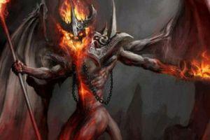 5 con quỷ quyền năng nhất trong 72 quỷ của vua Solomon