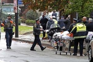 Cộng đồng quốc tế lên án vụ xả súng ở Mỹ