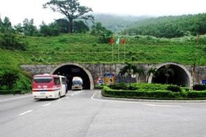 Không có chuyện đóng cửa hầm Hải Vân vì nợ tiền điện