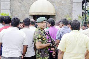Khủng hoảng chính trị bủa vây Sri Lanka