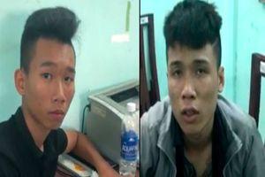 Chân dung 2 kẻ cướp giật khiến người phụ nữ tử vong