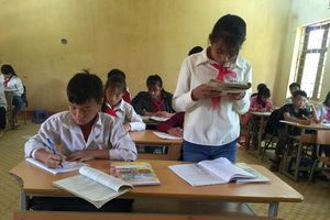 Tăng năng lực dạy học tích hợp cho GV: Bắt đầu từ trường sư phạm
