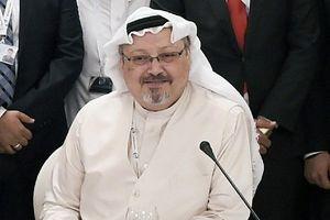 Nhà báo Khashoggi giữ bí mật động trời trước khi bị sát hại?