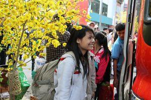 Cho sinh viên nghỉ Tết gần 1 tháng, ĐH Công nghệ TP.HCM nói gì?
