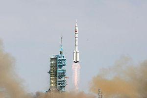 Trung Quốc phóng thất bại tên lửa thương mại nội địa đầu tiên ZQ-1