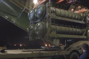 Nga bắt đầu huấn luyện Syria điều khiển 'rồng lửa' S-300
