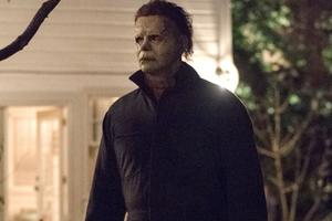 Phim Halloween tiếp tục thống lĩnh phòng vé toàn cầu
