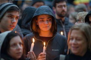 Mỹ rúng động vì vụ xả súng bài Do Thái